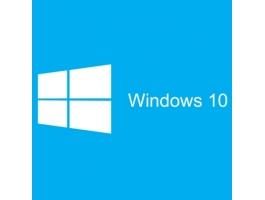Microsoft Windows 10 Home 64bit HUN OEM (KW9-00135)