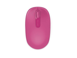 Microsoft Wireless Mobile Mouse 1850 wireless Pink notebook egér