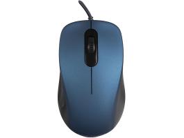 ModeCom M10S Silent kék USB egér