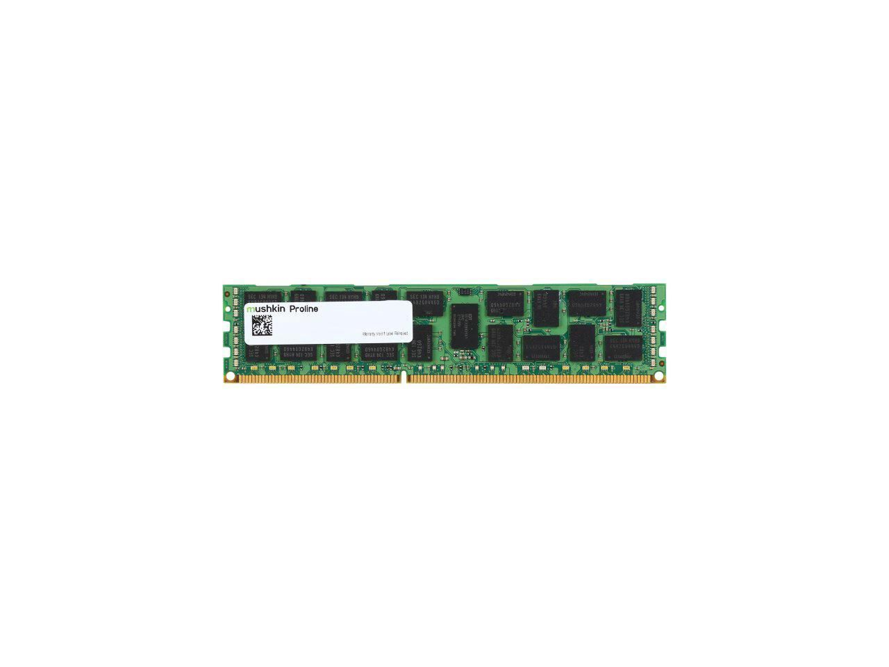 Mushkin 16GB DDR4 2133MHz ECC (992212)