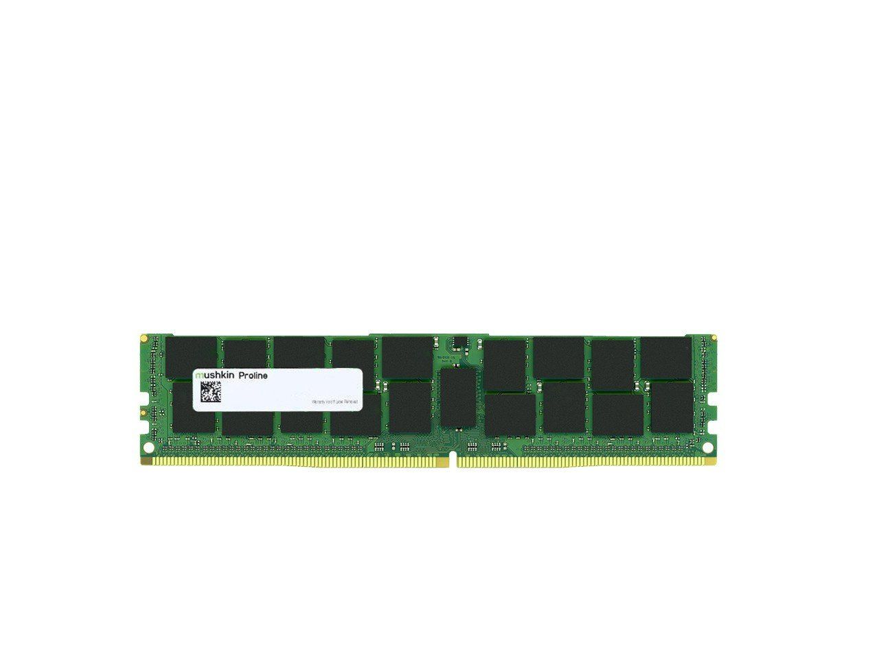 Mushkin 16GB DDR4 2933MHz ECC (MPL4R293MF16G14)
