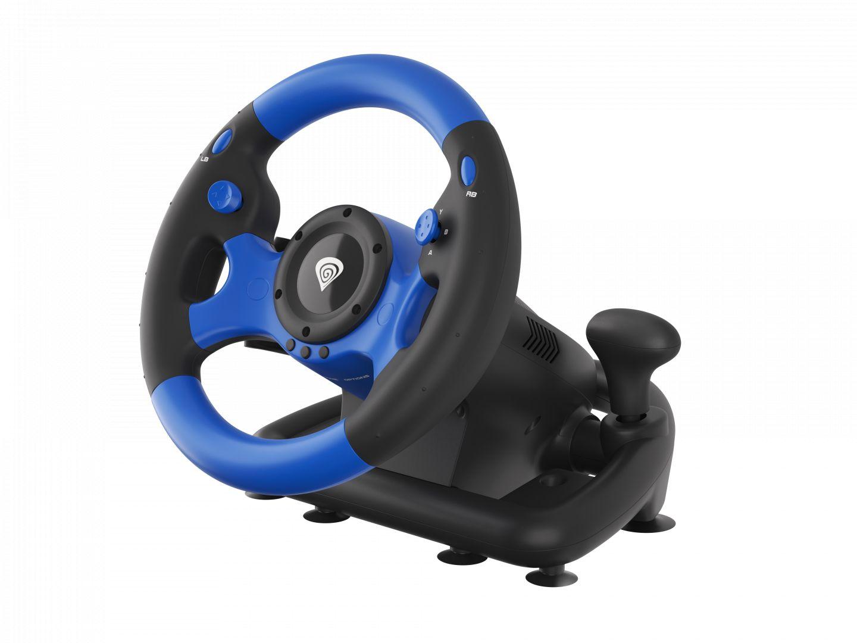 Natec Genesis Seaborg 350 Racing Wheel PC/Konzol (NGK-1566)