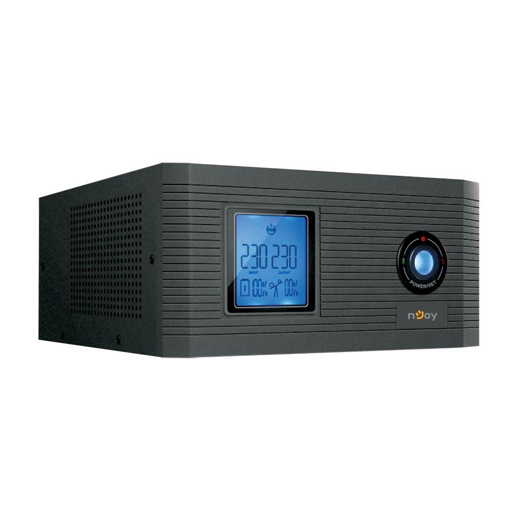 Njoy Aira 600 600VA (UPCSTLP860TAICP01B)