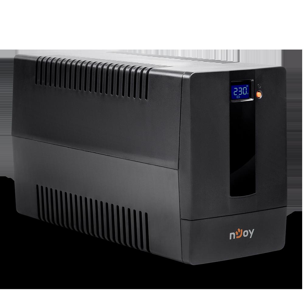Njoy Horus Plus 1500 UPS+AVR 1500VA (PWUP-LI150H1-AZ01B)