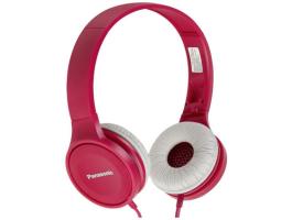 Panasonic RP-HF100E-P rózsaszín fejhallgató