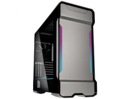 Számítógépház PHANTEKS Enthoo Evolv X ATX Ezüst Edzett Üveg RGB