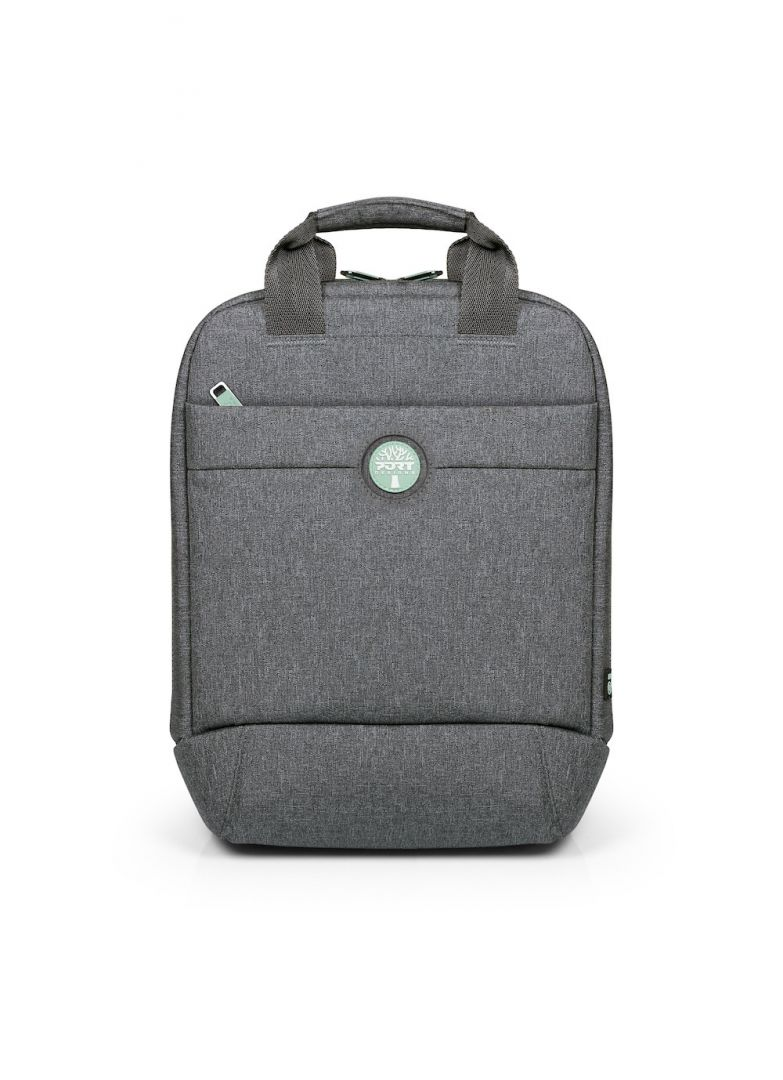 Port Designs Yosemite Eco Backpack 14 Grey (400702)
