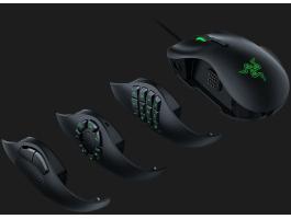 Razer Naga Trinity gamer lézer egér (RZ01-02410100-R3M1)