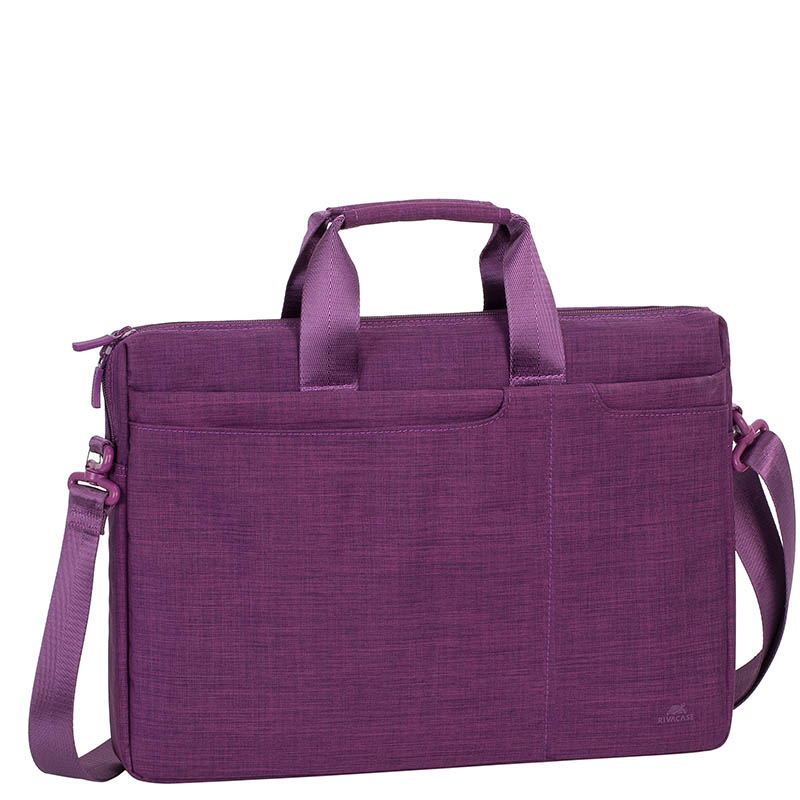 RivaCase 8335 Biscayne Laptop bag 15,6 Purple  (4260403570821)
