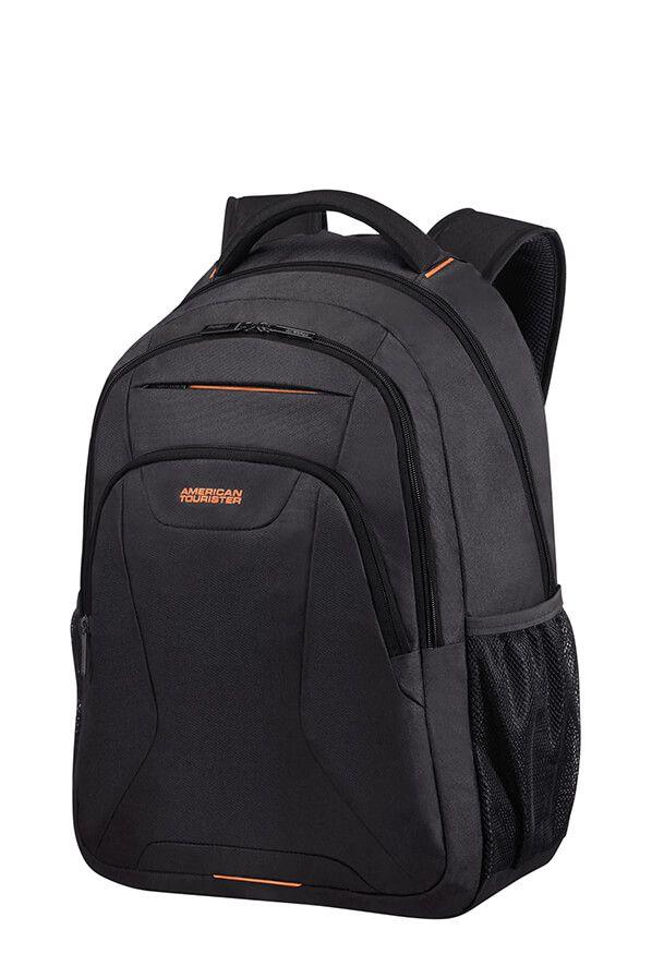 Samsonite American Tourister At Work Laptop Backpack 17,3 Black/Orange (88530-1070)