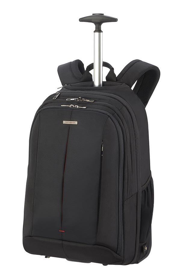 Samsonite Guardit 2.0 Rolling Laptop Bag 15,6 Black (115333-1041)