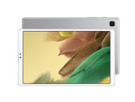 Samsung Galaxy Tab A7 Lite (SM-T220) 8,7 32GB ezüst Wi-Fi tablet