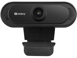 Sandberg USB Webcam 1080P Saver Webkamera (333-96)