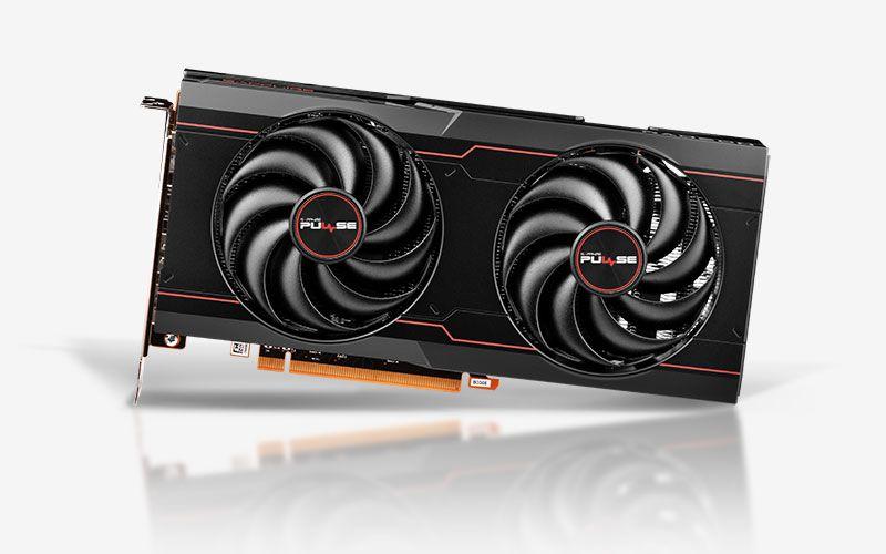 Sapphire Radeon RX 6600XT 8GB DDR6 Pulse OC (11309-03-20G)