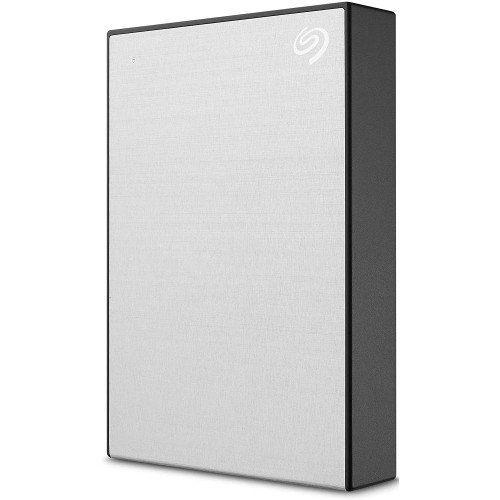 Seagate 1TB 2,5 USB3.0 One Touch HDD Silver (STKB1000401)