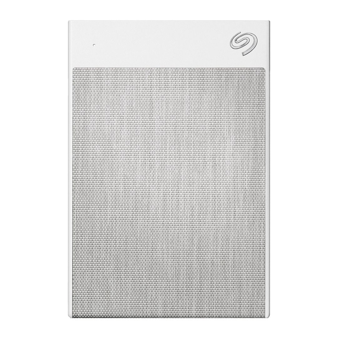 Seagate 2TB 2,5 USB3.0 Ultra Touch HDD White (STHH2000402)