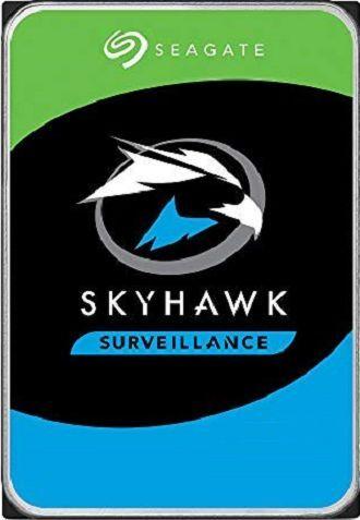 Seagate 2TB 7200rpm SATA-600 256MB SkyHawk ST2000VX015 (ST2000VX015)