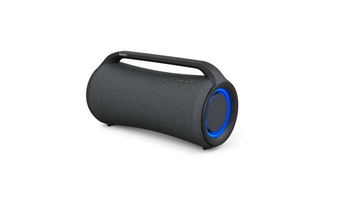 Sony SRSXG500B Wireless Bluetooth Speaker Black (SRSXG500B.EU8)