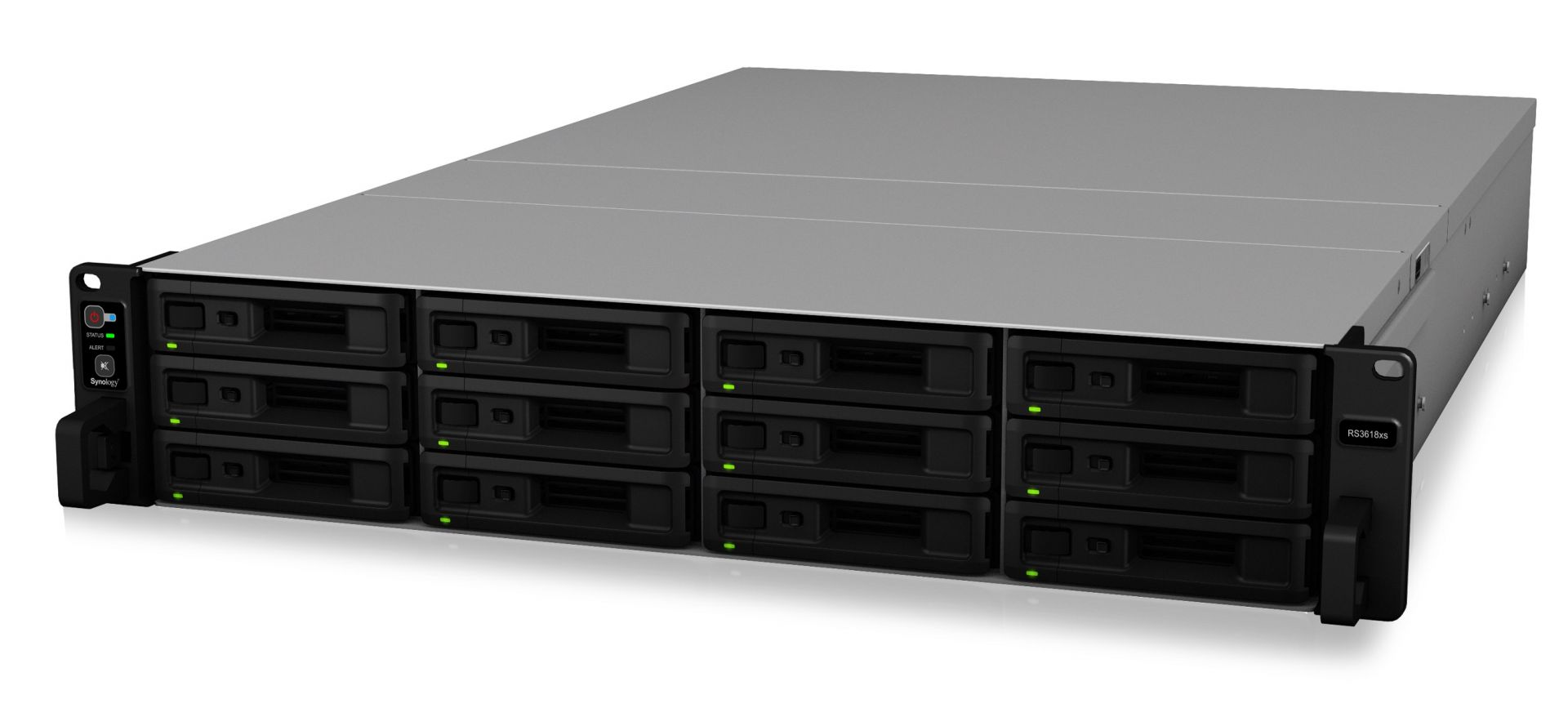 Synology NAS RS3618xs (12 HDD) (RS3618xs)