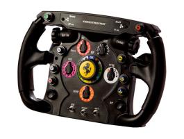 Thrustmaster Ferrari F1 kiegészíto kormány PC/PS3/PS4/XBOX ONE (4160571)
