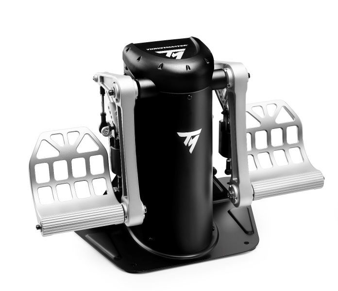 Thrustmaster TPR: Thrustmaster Pendular Rudder (2960809)
