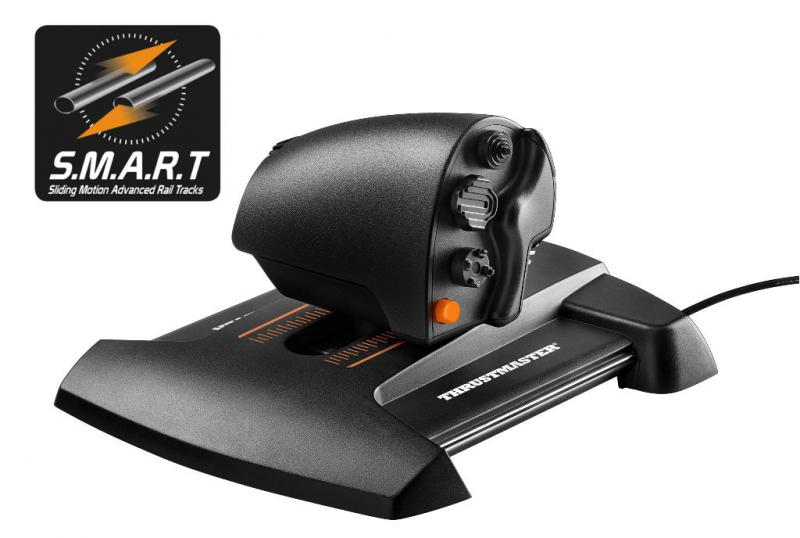 Thrustmaster TWCS Throttle (PC) (2960754)