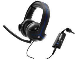 Thrustmaster Y300P PS3/PS4 Gaming headset (4160596)