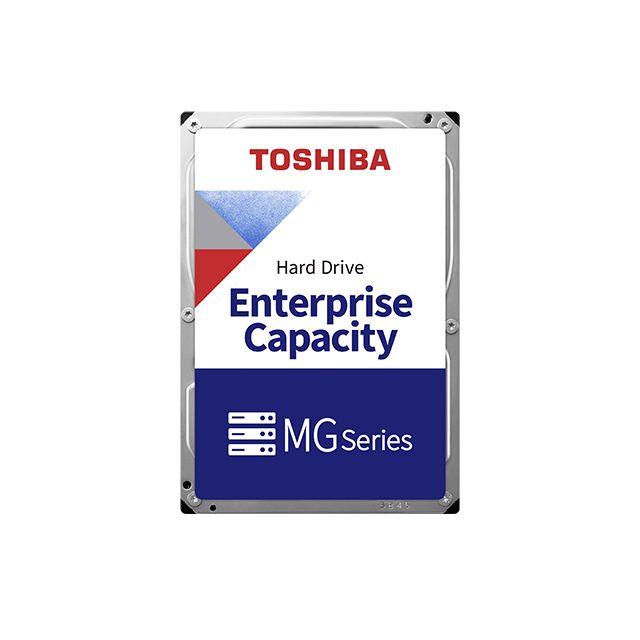 Toshiba 10TB 7200rpm SATA-600 256MB MG Series MG06ACA10TE (MG06ACA10TE)