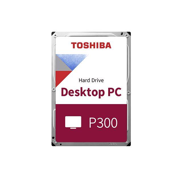 Toshiba 2TB 5400rpm SATA-600 2,5 128MB 9,5mm L200 HDWL120UZSVA (HDWL120UZSVA)