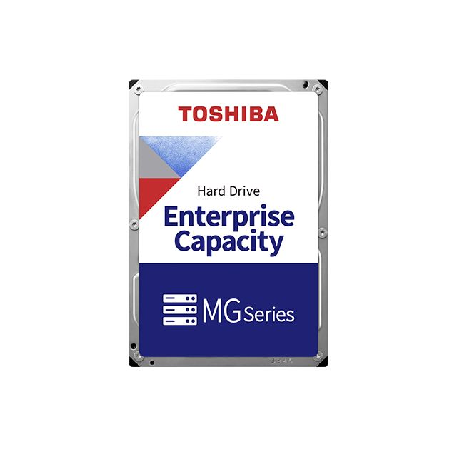 Toshiba 6TB 7200rpm SATA-600 128MB MG Series MG04ACA600E (MG04ACA600E)