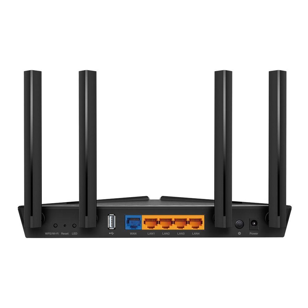 TP-Link Archer AX20 AX1800 Dual-Band Wi-Fi 6 Router (ARCHER AX20)