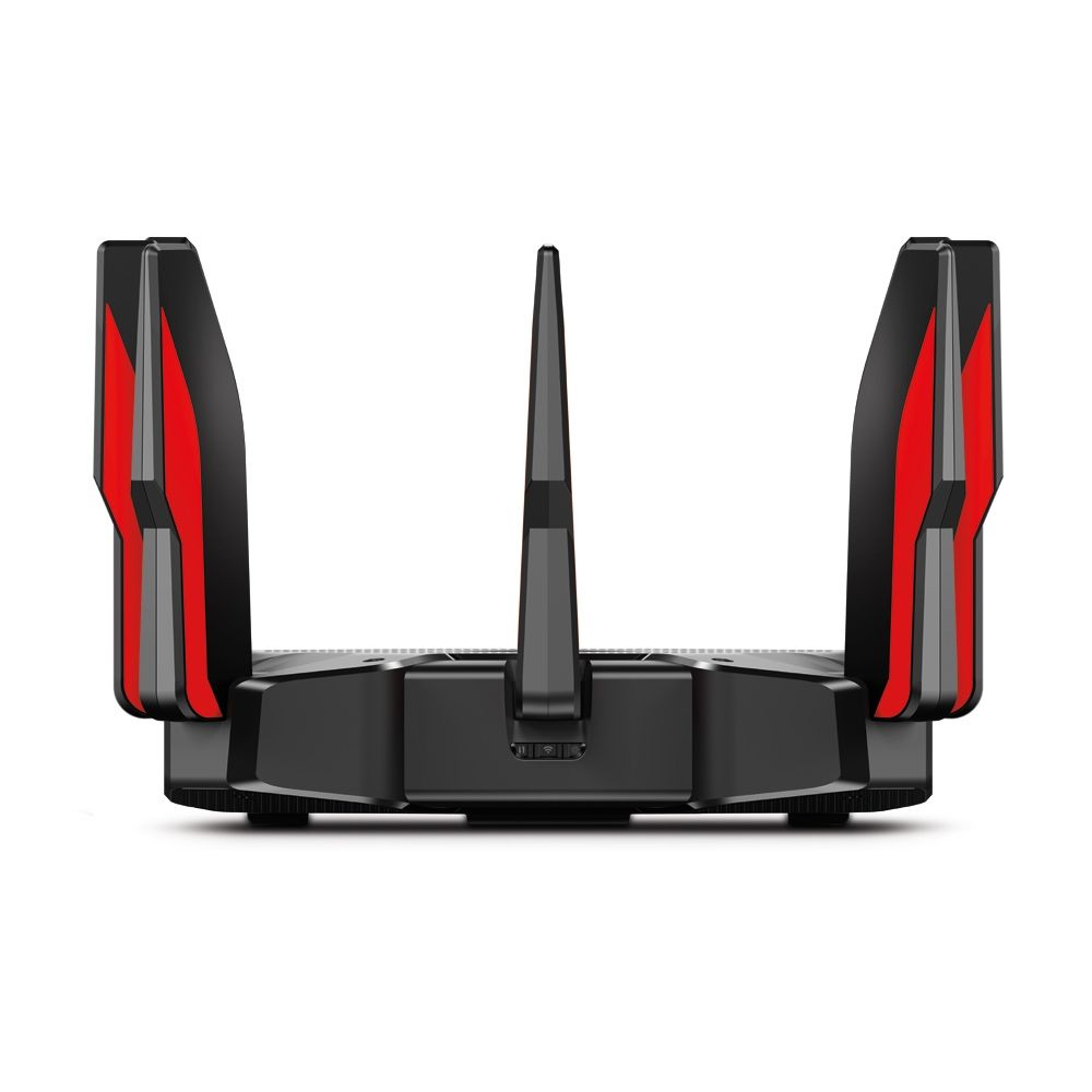 TP-Link Archer C5400X MU-MIMO Tri-Band Gaming Router (ARCHER C5400X)