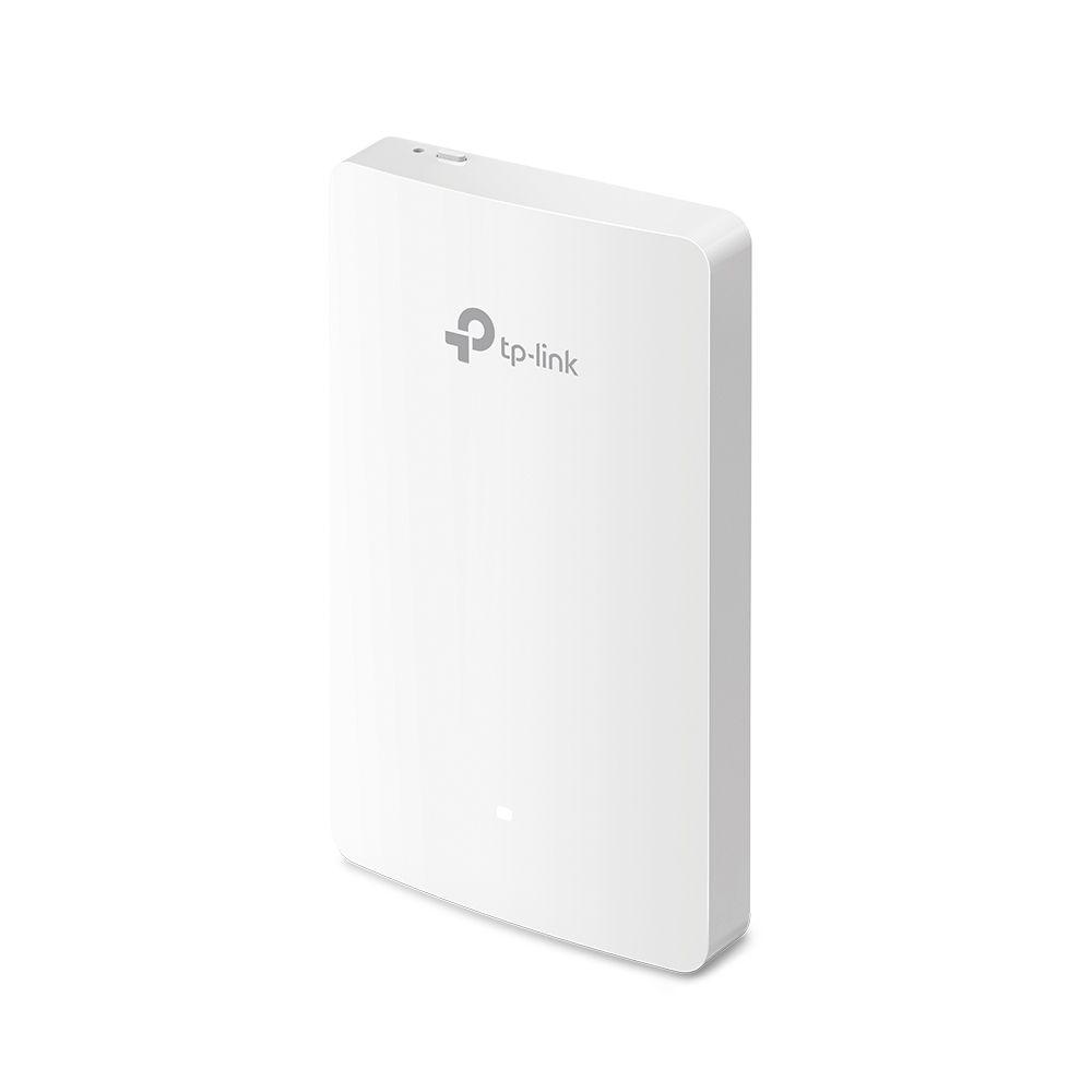 TP-Link EAP235-Wall Omada AC1200 Wireless MU-MIMO Gigabit Wall Plate Access Point (EAP235-WALL)