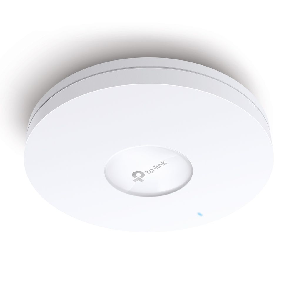 TP-Link EAP620 HD AX1800 Wireless Dual Band Ceiling Mount Access Point (EAP620 HD)