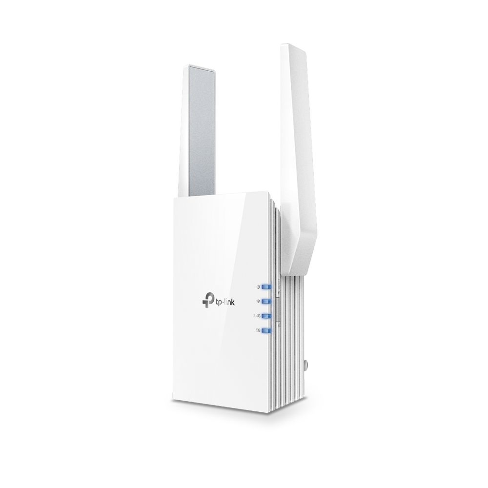 TP-Link RE505X AX1500 Wi-Fi Range Extender (RE505X)