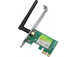 TP-LINK TL-WN781ND 150Mbps Wireless N PCI-Express Adapter
