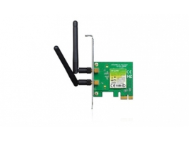 TP-LINK TL-WN881ND 300Mbps Wireless N PCI-Express Adapter