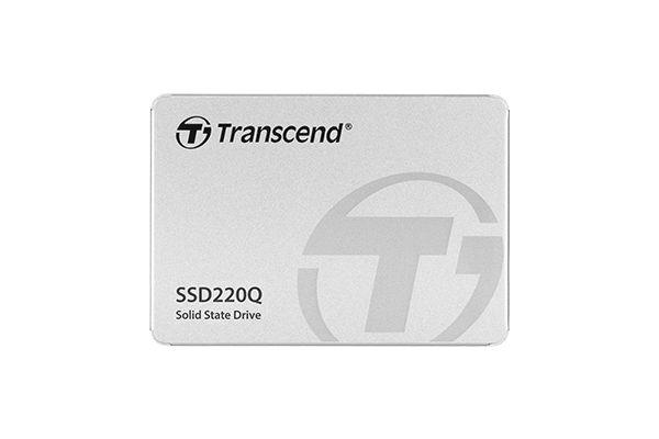 Transcend 2TB 2,5 SATA3 TS2TSSD220Q (TS2TSSD220Q)