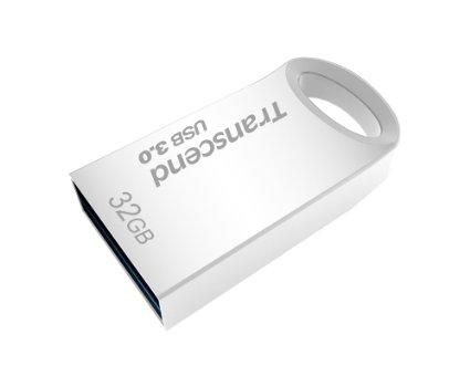 Transcend 32GB Jetflash 710 USB3.0 Silver (TS32GJF710S)