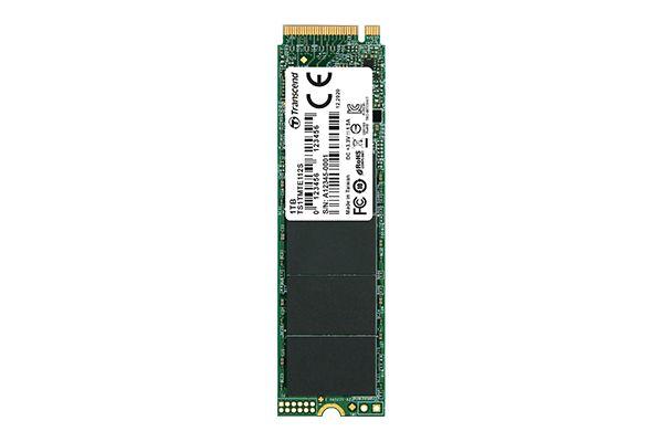 Transcend 512GB M.2 2280 NVMe TS512GMTE112S (TS512GMTE112S)