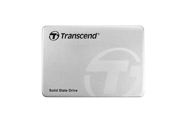 Transcend 64GB 2,5 SATA3 SSD370S MLC Aluminium Case TS64GSSD370S (TS64GSSD370S)