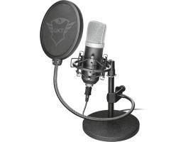Trust GXT 252 Emita Streaming (21753) Professzionális Studió design mikrofon