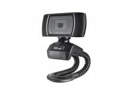 Trust Trino HD video webcam  (18679)