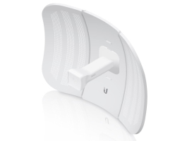 Ubiquiti LBE-M5-23 LiteBeam M5 5 GHz, 23 dBi airMAX CPE with InnerFeed Technology