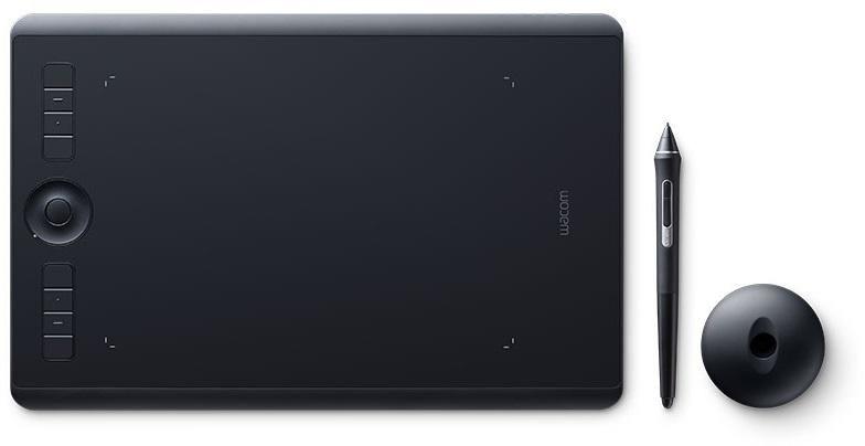 Wacom Intuos Pro Small 2019 (PTH460K0B)