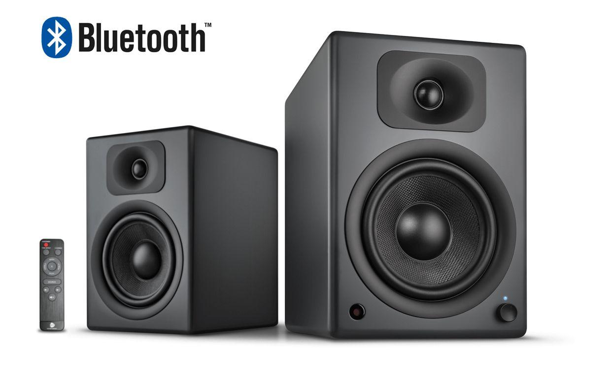 wavemaster  Two Pro Bluetooth Speaker System Stone Gray (66352)