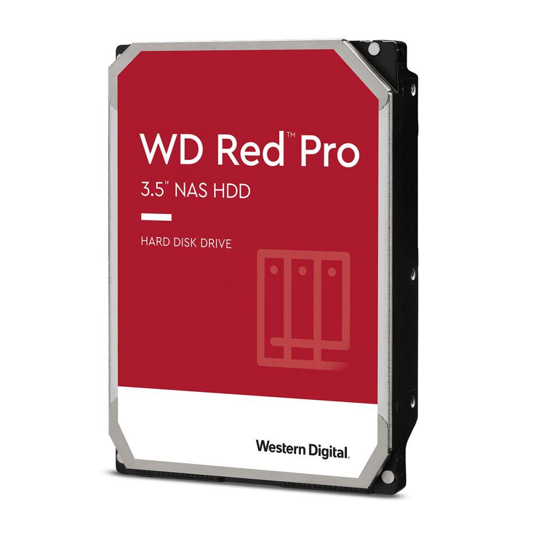 Western Digital 14TB 7200rpm SATA-600 512MB Red Pro WD141KFGX (WD141KFGX)