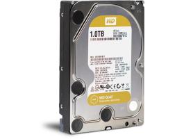 Western Digital 1TB 7200rpm SATA-600 128MB Gold WD1005FBYZ (WD1005FBYZ)