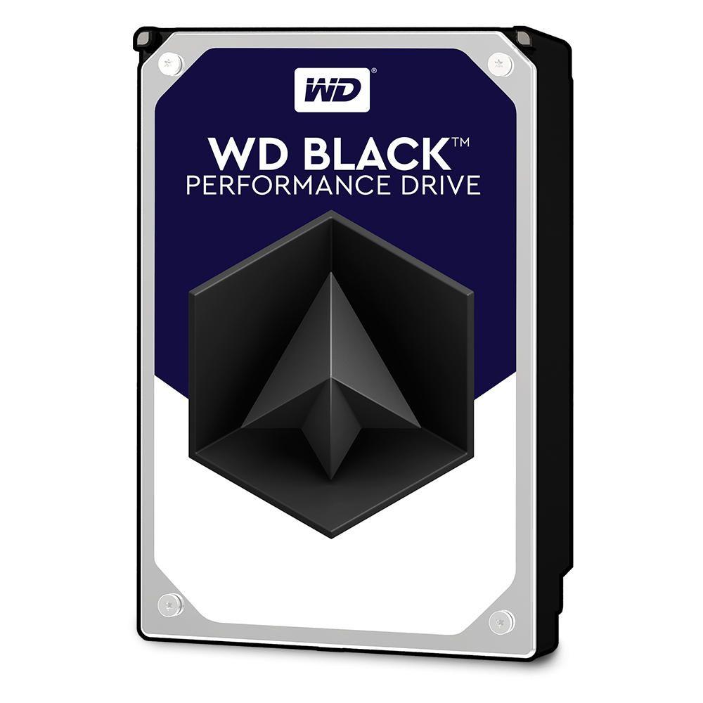 Western Digital 4TB 7200rpm SATA-600 256MB Black WD4005FZBX (WD4005FZBX)