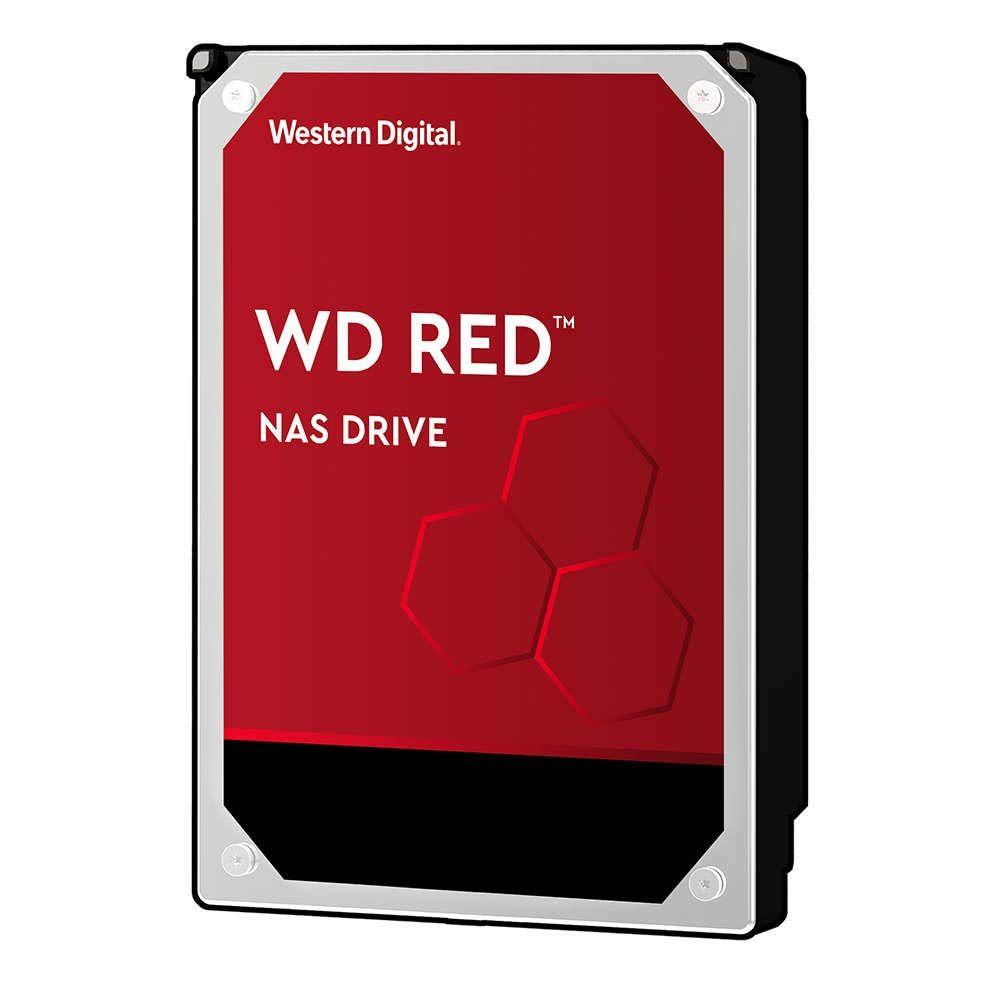 Western Digital 6TB 5400rpm SATA-600 256MB Red WD60EFAX  (WD60EFAX)